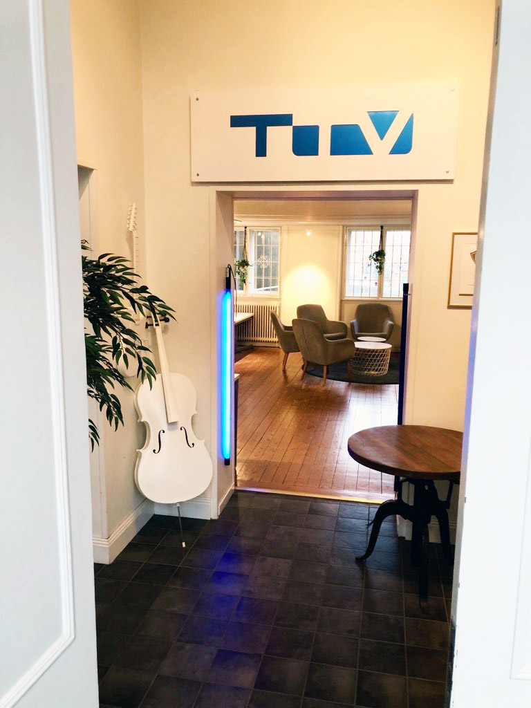Studio 3 i Liljeholmen